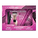 CoverGirl Bombshell Eye Look Holiday Gift Pack Review