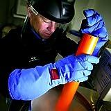 Waterproof Cryo-Gloves, Elbow Length, Large, Each