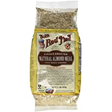 Amazon.com: Bobs red mill almond flour
