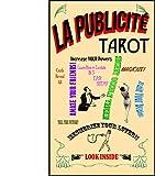 La Publicité Retro Tarot Deck by Anthony Testani (Limited Edition