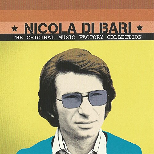 ... Nicola Di Bari,The Original Mu.