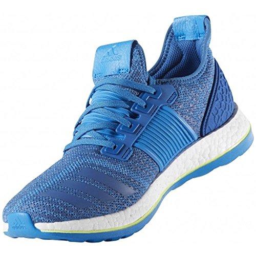 Pure Boost Zero Gravity Running Shoes Azul
