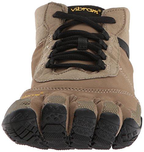 Vibram Five Fingers 18m7403 V-Trek, Chaussures de Randonnée Basses Homme 2