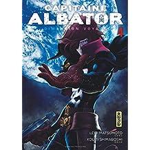 Capitaine Albator Dimension voyage 04
