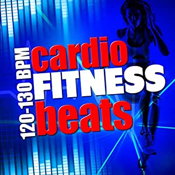 Cardio Fitness Beats (120-130 BPM) by Fitness Beats Playlist & Gym