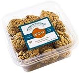 WOW Oatmeal Cranberry Apricot mini Cookies 12oz (Glueten Free)