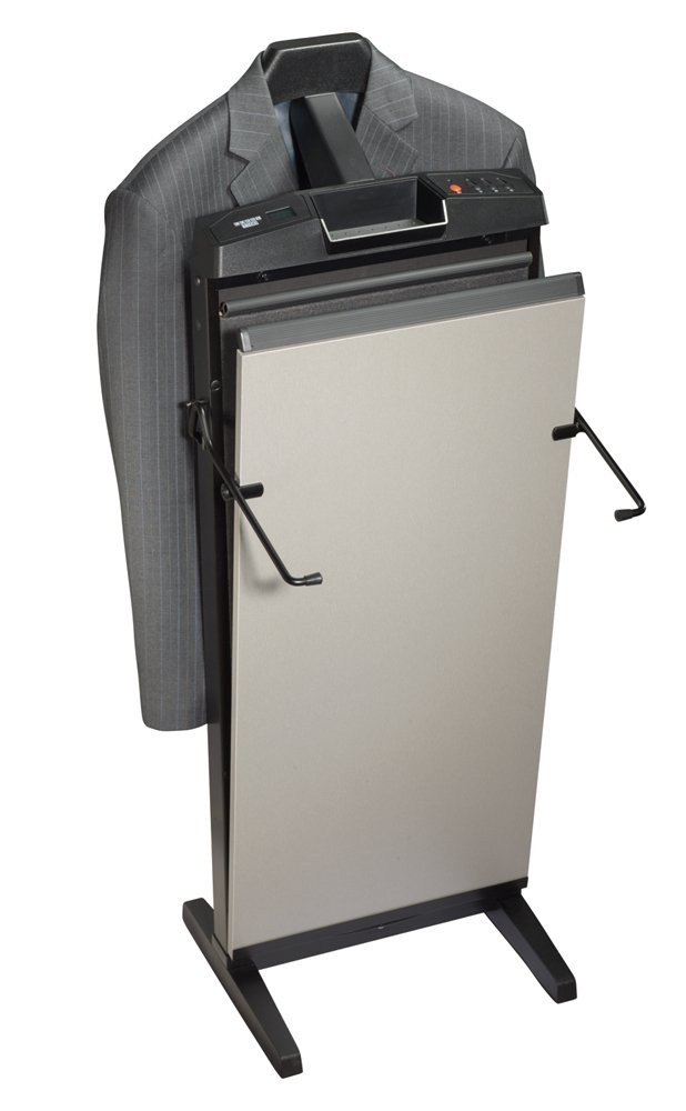 Corby 7700 Satin Chrome Finish Trouser Press 3521-22 Great gift idea Ironing Ironing_Utility