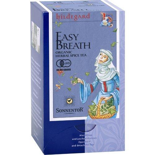 SONNENTOR 呼吸のお茶 18袋
