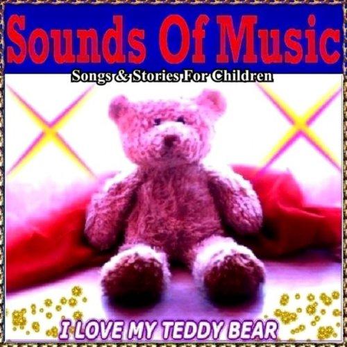 Teddy Met Paddy the Leprechaun (Original)