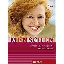 Amazon susanne kalender books menschen lehrerhandbuch a1 german edition fandeluxe Gallery