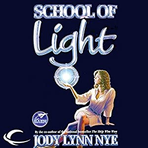 School of Light Audiobook