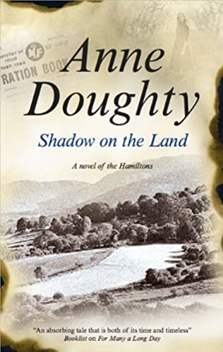 book cover of Shadow on the Land