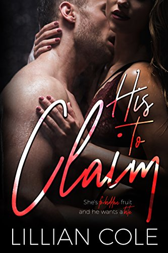 His to Claim by [Cole, Lillian]