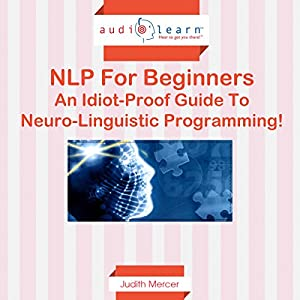 NLP for Beginners Audiobook