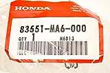 Honda 83551-Ma6-000 Grommet, Side Cover