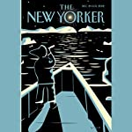 The New Yorker, December 24th & 31st 2012: Part 2 (Keith Gessen, Bill Wyman, Sasha Frere-Jones) | Keith Gessen,Bill Wyman,Sasha Frere-Jones