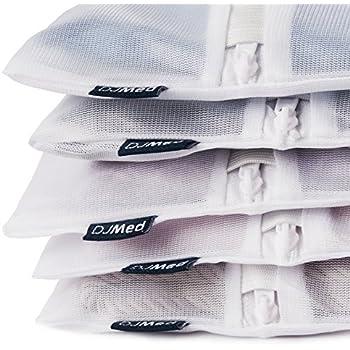 Amazon Com Djmed Laundry Wash Bags Lingerie Washing Mesh