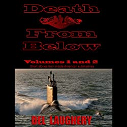Death From Below - Volumes 1 and 2