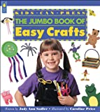 Jumbo Book of Easy Crafts, The (Jumbo Books)