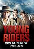 The Young Riders: Season One - Volume Two (Episodes 15 - 24) - Amazon.com Exclusive