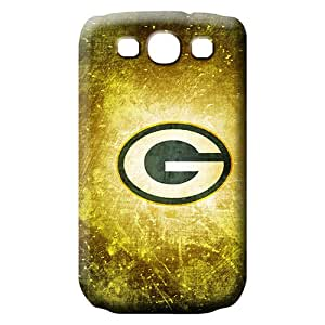 samsung galaxy s3 Top Quality phone case skin trendy Appearance green bay packers
