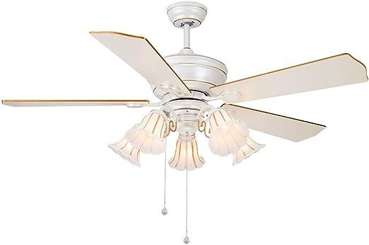 Westinghouse Ventilador de Techo 52 pulgadas 5 ventiladores de ...