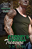 Gabriel's Treasure (Wheels & Hogs Book 3)