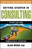 img - for Getting Started in Consulting book / textbook / text book
