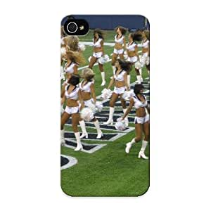Fireingrass New Arrival 42bb91c770 Premium Iphone 5/5s Case(seattle Seahawks Cheerleaders Nfl)