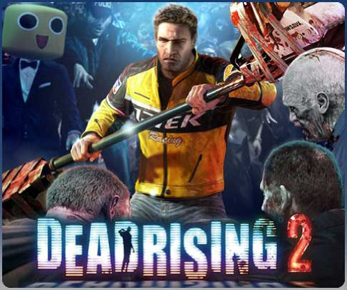 Amazon.com: Dead Rising 2: Skills Pack - Ninja [Online Game ...