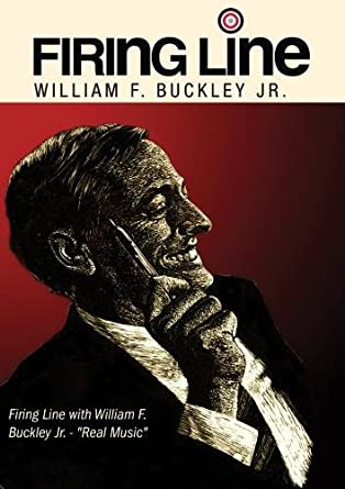 """Amazon.com: Firing Line with William F. Buckley Jr. - """"Real Music"""": Rosalyn  Tureck: Movies & TV"""