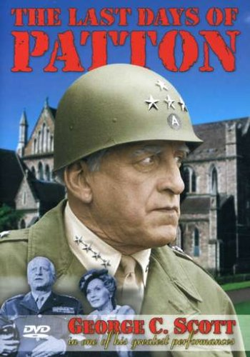 George C. Scott: The Last Days of Patton (Last Day For Christmas Shipping)