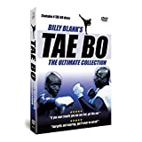 NEW Tae Bo Ultimate Collection