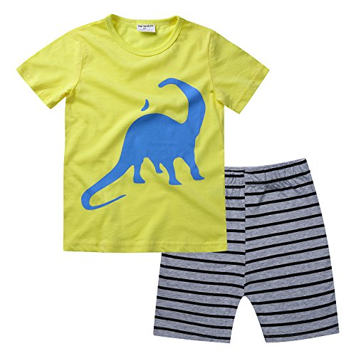 BIBNice Cotton Sleeve Shorts 18Months 6T product image