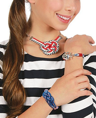 Style Me Up Nautical Jewelry