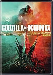 Godzilla vs. Kong: Special Edition (DVD)