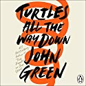 Turtles All the Way Down Audiobook by John Green Narrated by To Be Announced