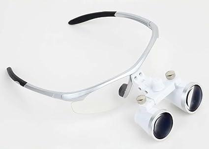 Occhiali ingrandenti binoculari amazon commercio