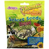 F.M. Brown Tropical Carnival Natural Select Seeds Treat