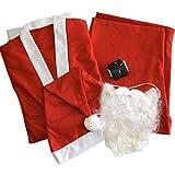 HSC Santa Suit