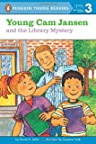 The Library Mystery, David A. Adler, 0142302023