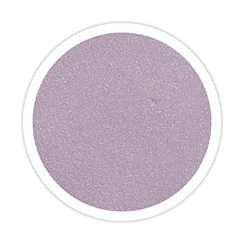 (Sandsational Lilac Unity Sand~1.5 lbs (22 oz), Light Colored Sand for Weddings, Vase Filler, Home Décor, Craft Sand)