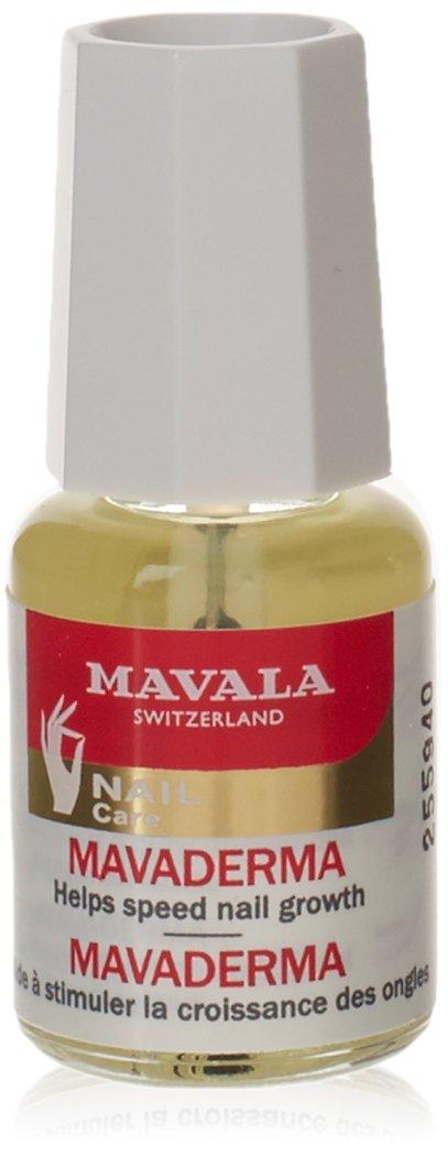 Mavala Quita-Cuticula - Estimula el crecimiento de la uña - 5ml 90161
