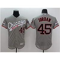 YQSB Personalizada Camiseta Deportiva Baseball Jersey White Sox