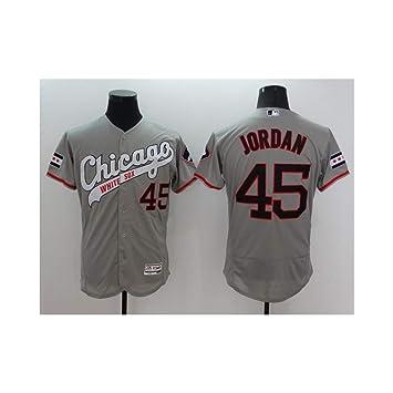 YQSB Personalizada Camiseta Deportiva Baseball Jersey White ...
