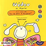 Fuzeau - 70946 - Livret-cd Nedou Se Déguise