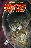 Mars Attacks: First Born, Chris Ryall, 1631400606