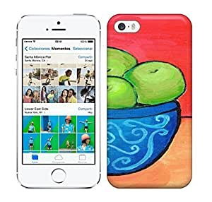 Best Power (TM) HD Colorful painted Watercolor Green for LG G2Phone Case Cover S Art Print Hard for LG G2Phone Case Cover