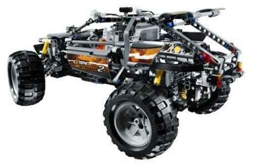 Amazon Lego Technic 8297 Off Roader Toys Games