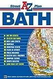 img - for Bath Street Plan (A-Z Street Plan) 1:15,840 book / textbook / text book